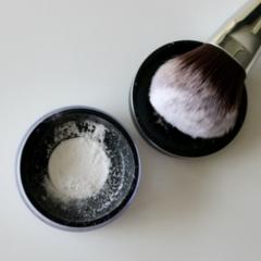 Make Up For Ever HD Powder Mini рассыпчатая пудра 4 г