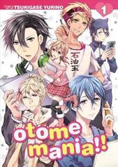 Otome Mania!!: Vol. 1