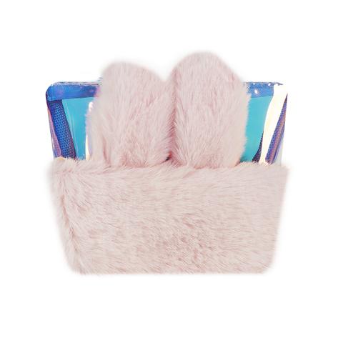 Кошелек Fluffy Ears Pink