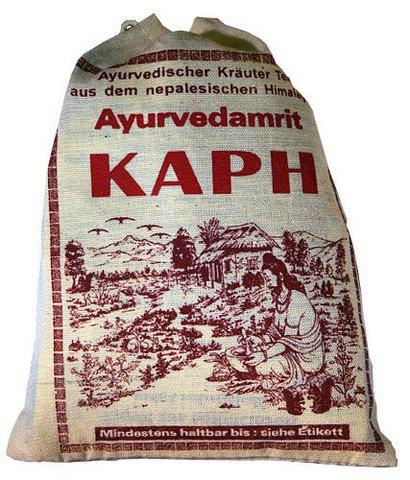 Аюрведический чай KAPH