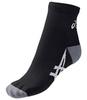 Мужские беговые носки Asics 2000 Quarter Sock (321730 0900) черные