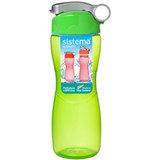 Бутылка для воды Hydrate 645 мл, артикул 590, производитель - Sistema, фото 2