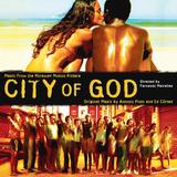 Soundtrack / Antonio Pinto & Ed Cortes: City Of God (LP)