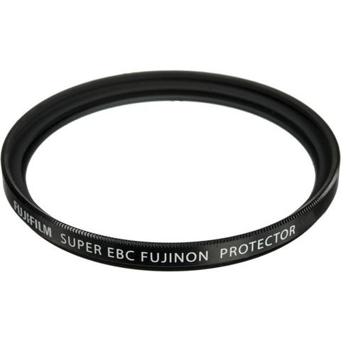 Защитный фильтр Fujifilm PROTECTOR FILTER PRF-52