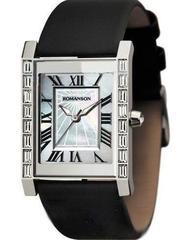 Наручные часы Romanson RL1215TLWWH