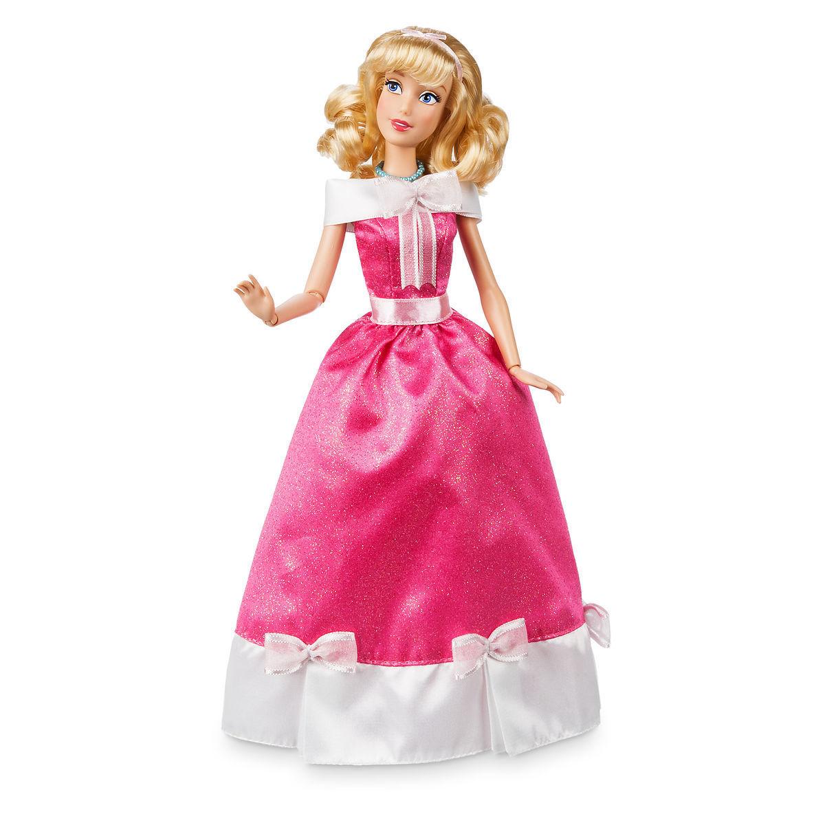 Музыкальная кукла «Золушка» - Disney Classic