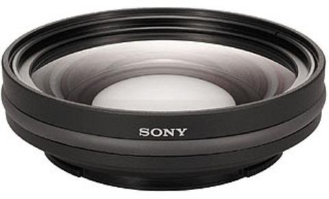 Sony VCL-DEH08R 0.8x
