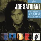 Joe Satriani / Original Album Classics (5CD)