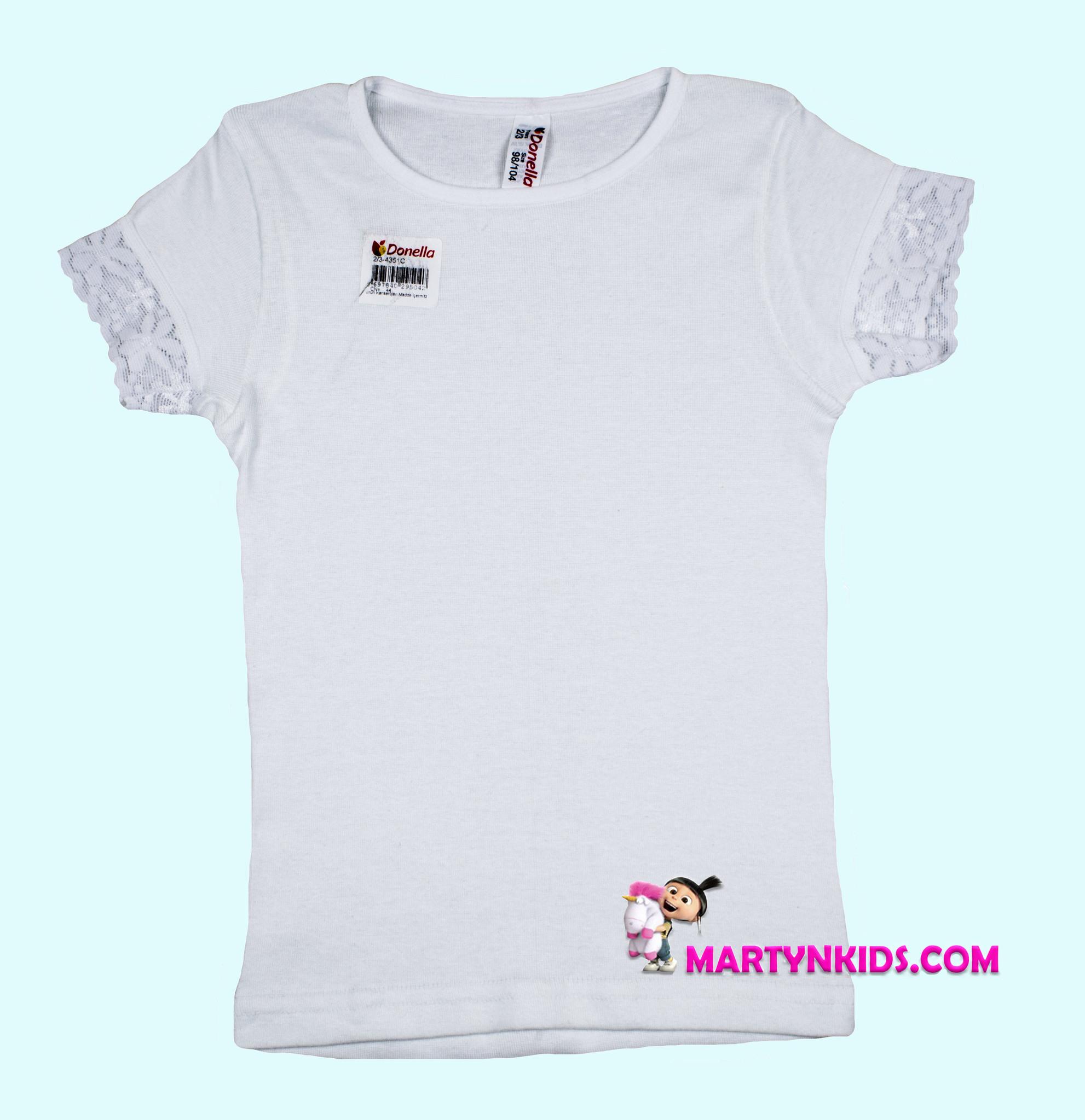 1640 футболка бесшовная Д