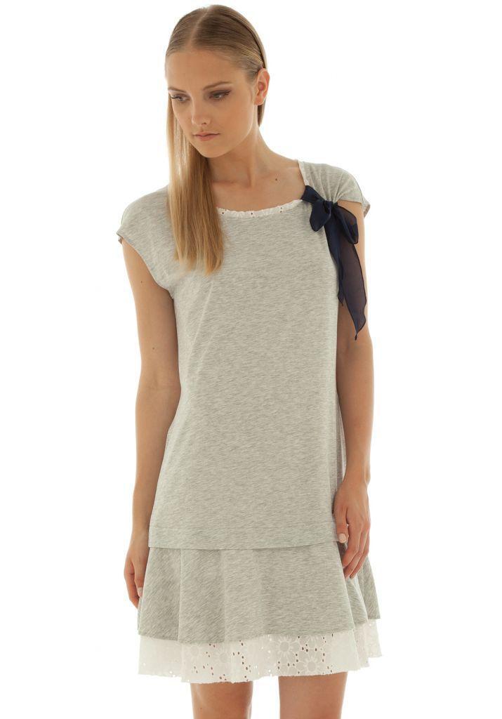 Легкое домашнее платье Rebecca & Bros