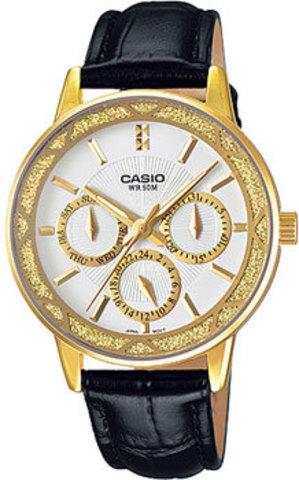 Купить Наручные часы Casio LTP-2087GL-1A по доступной цене