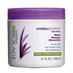 Маска для увлажнения сухих волос Matrix Biolage Hydrasourse Mask 150 мл