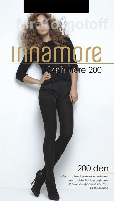 Колготки Innamore Cashmere 200 (колготки)