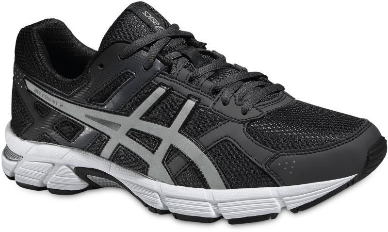 Мужские кроссовки для бега Asics Gel-Essent 2 (T526N 9593) черные
