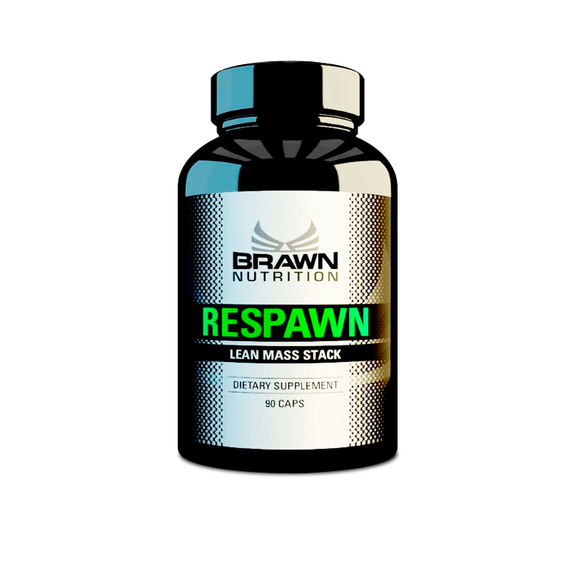Brawn Nutrition Respawn | Эпистан + Трен (Метилдиендион, Трендион)