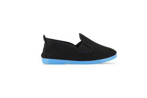 Guadix Black/Turquoise (K)