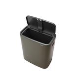 Мусорный бак Touch Bin Bo 60 л, артикул 223068, производитель - Brabantia, фото 4