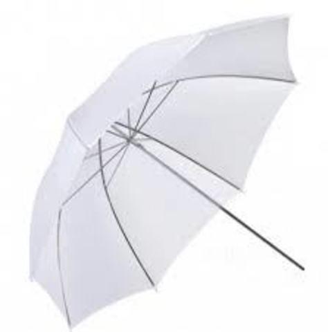 Зонт  на просвет Fujimi FJU561-33 84см