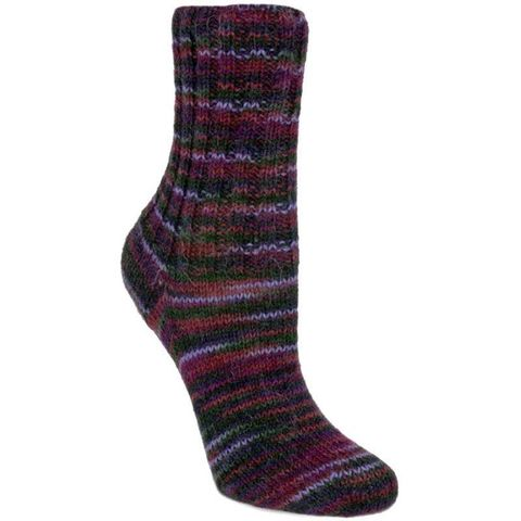 Rellana Flotte Socke Peru 1310