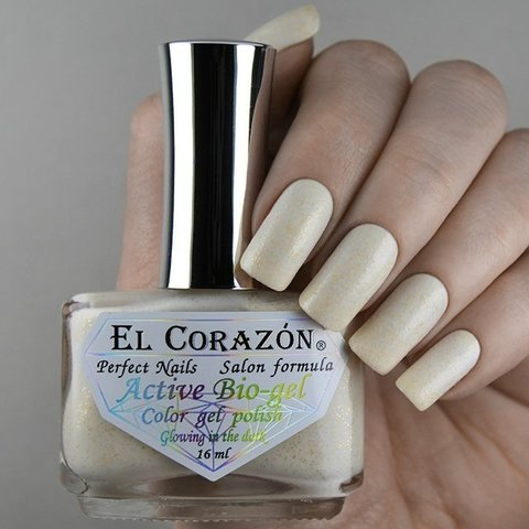 El Corazon 423/1143 active Bio-gel