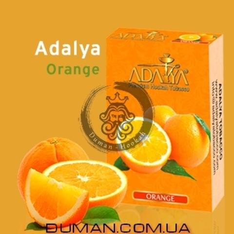 Табак Adalya Orange (Адалия Апельсин)