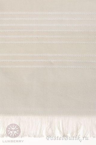Набор полотенец 3 шт Luxberry Simple экрю