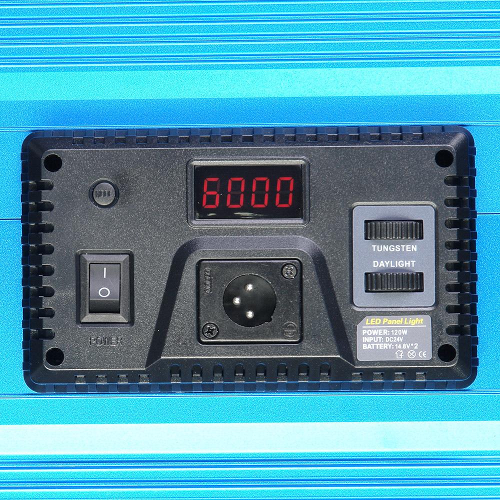 GreenBean Ultrapanel 1806 LED BD Bi-color