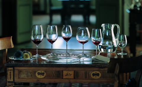 Набор из 2-х бокалов для вина Shiraz / Syrah 700 мл, артикул 6416/30. Серия Vinum