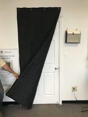 Акустическое одеяло EchoBlanket 2500x2100