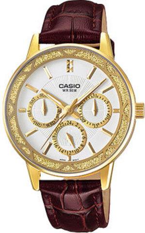 Купить Наручные часы Casio LTP-2087GL-5A по доступной цене