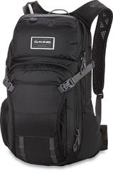 Рюкзак для вело с резервуаром Dakine DRAFTER 18L  BLACK