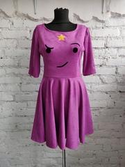 Платье принцессы Пупырки - M