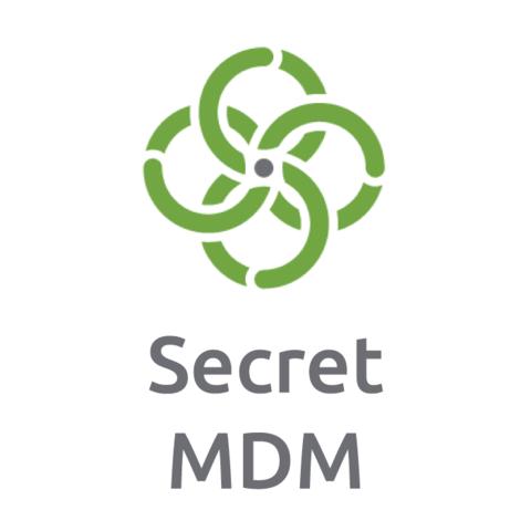 Право на использование Secret MDM Smart на одно подключенное устройство при локальном размещении