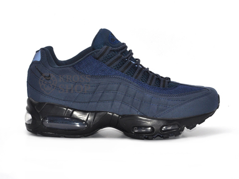 Nike Air Max 95 Men's Obsidian Neon