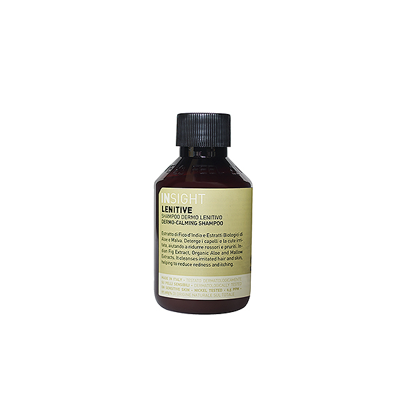 Смягчающий крем для раздраженной кожи головы LENITIVE 100мл