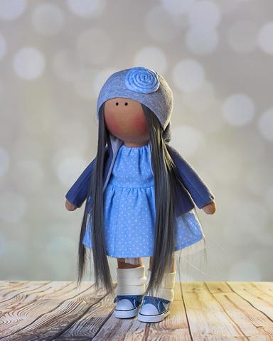 Кукла Рея из коллекции - Fairy doll