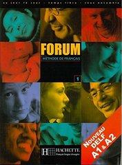 Forum 1 Livre de l'eleve**