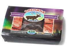 Отбивная из мяса северного оленя, 450г