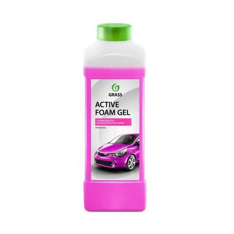 Active Foam Pink бесконт химия ГРАСС 1 кг 113120