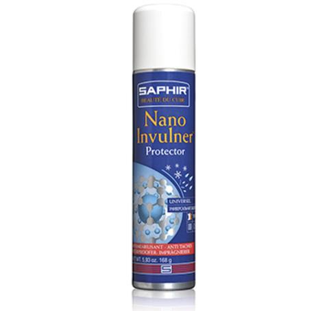 Водоотталкивающая пропитка Saphir Nano 250мл