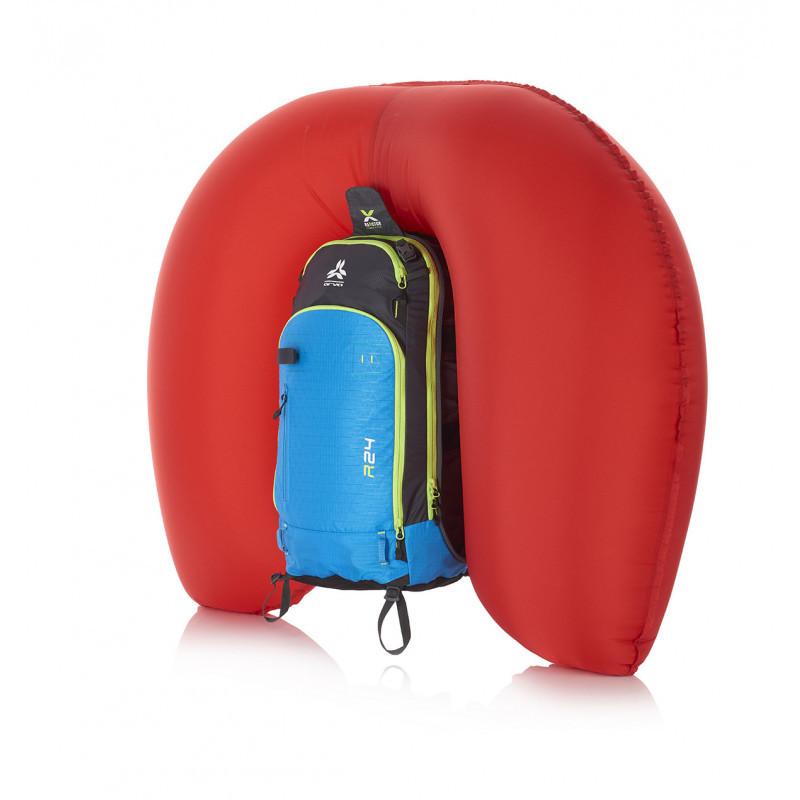 Лавинный рюкзак Airbag Reactor 24