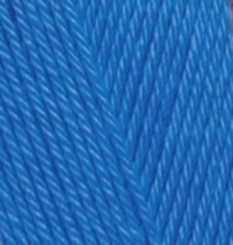 Diva 132 Ярко-синий Alize
