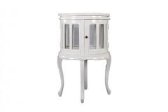 Чайный столик MJ-671 (MK-2440-IV) Слоновая кость
