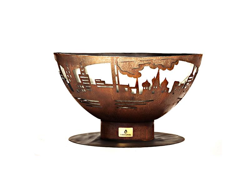 Кострища и очаги Чаша для костра Firecup Города 1.png