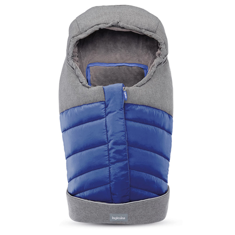 Зимний конверт INGLESINA NEWBORN WINTER MUFF для люльки/автокресла Huggy