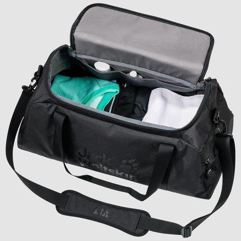 сумка спортивная Jack Wolfskin Action Bag 45