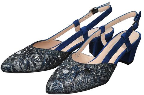 DELIA   Туфли открытые женские  LUISA BELLY