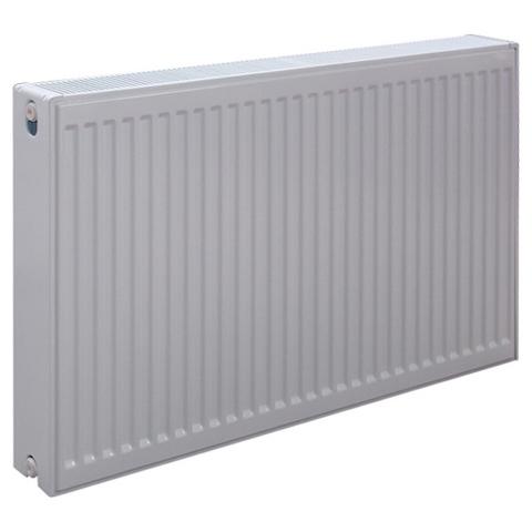 21/300/500 радиатор стальной панельный нижнее правое подключение Ventil