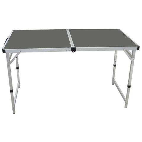 Стол походный Camping World Funny Table Grey