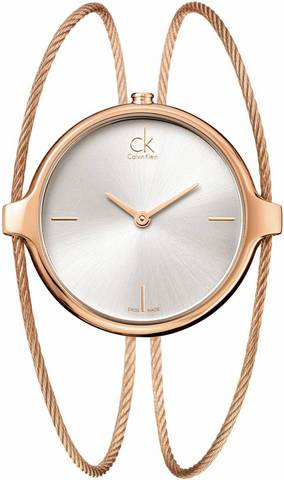 Купить Наручные часы Calvin Klein Agile K2Z2M616 по доступной цене